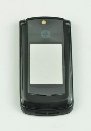Корпус для Motorola V8 черный, фото 2