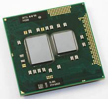 Процессор для ноутбука G1 Intel Celeron P4500 2x1,86Ghz 2Mb Cache 2500Mhz Bus бу