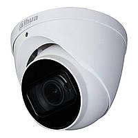 5Мп Starlight HDCVI видеокамера Dahua DH-HAC-HDW2501TP-A (2,8 мм), фото 1