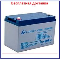 Аккумулятор Luxeon LX12-60G 12V 60Ah GEL, фото 1