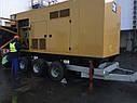 Оренда генератора 100 кВт прокат електростанції, фото 4