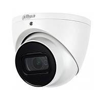 2Мп Starlight HDCVI видеокамера Dahua DH-HAC-HDW2249TP-I8-A-NI (3.6мм), фото 1