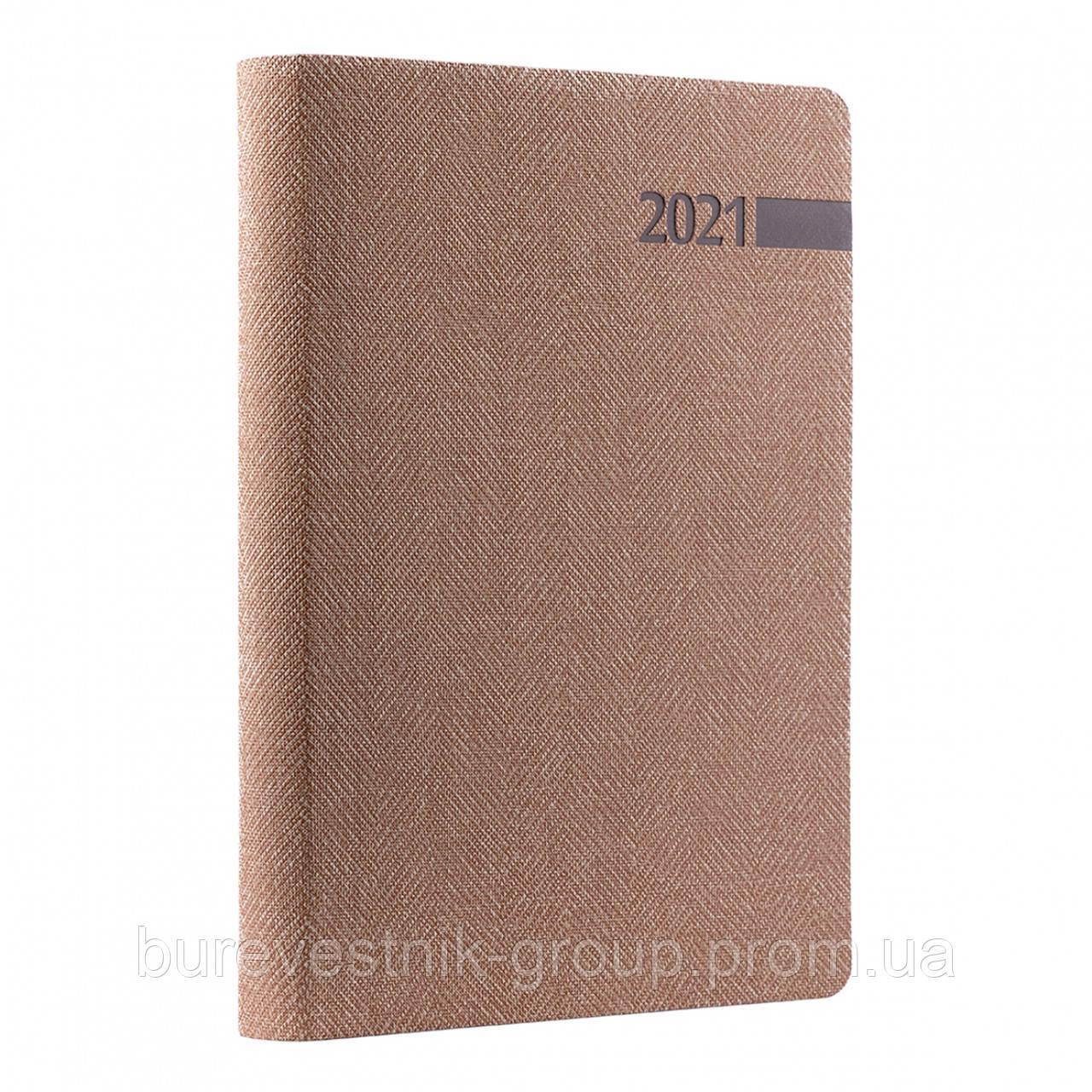 """Ежедневник датированный на 2021 год, Leo Planner """" Boss """" ( 252029 )"""