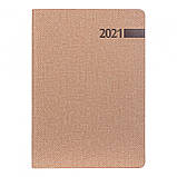 """Ежедневник датированный на 2021 год, Leo Planner """" Boss """" ( 252029 ), фото 3"""