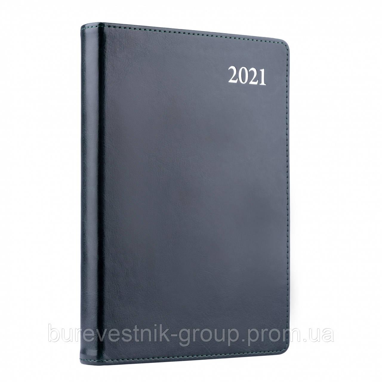 """Ежедневник датированный на 2021 год, Leo Planner """" Aldento """" ( 252010)"""