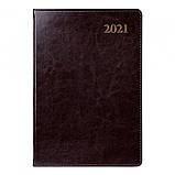 """Ежедневник датированный на 2021 год, Leo Planner """" Aldento """" ( 252011 ), фото 3"""