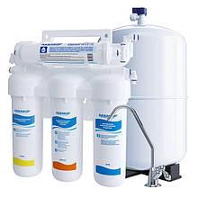 Фильтр для воды обратный осмос Аквафор Осмо-50 исполнение 5