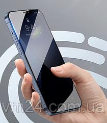 Гидрогелевая пленка  для  iPhone 12, iPhone 12 Pro Max, 12 Pro и iPhone 12 mini  противоударная пленка Devia