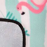Коврик для пикника и кемпинга складной Springos 200 x 200 см PM016 - Love&Life, фото 6