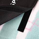 Коврик для пикника и кемпинга складной Springos 200 x 200 см PM016 - Love&Life, фото 7