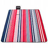Коврик для пикника и кемпинга складной Springos 200 x 160 см PM006 - Love&Life, фото 8