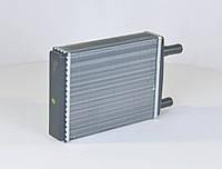 Радиатор отопителя ГАЗ 3302 (патр.d 18) (TEMPEST)(арт.3302-8101060-10)
