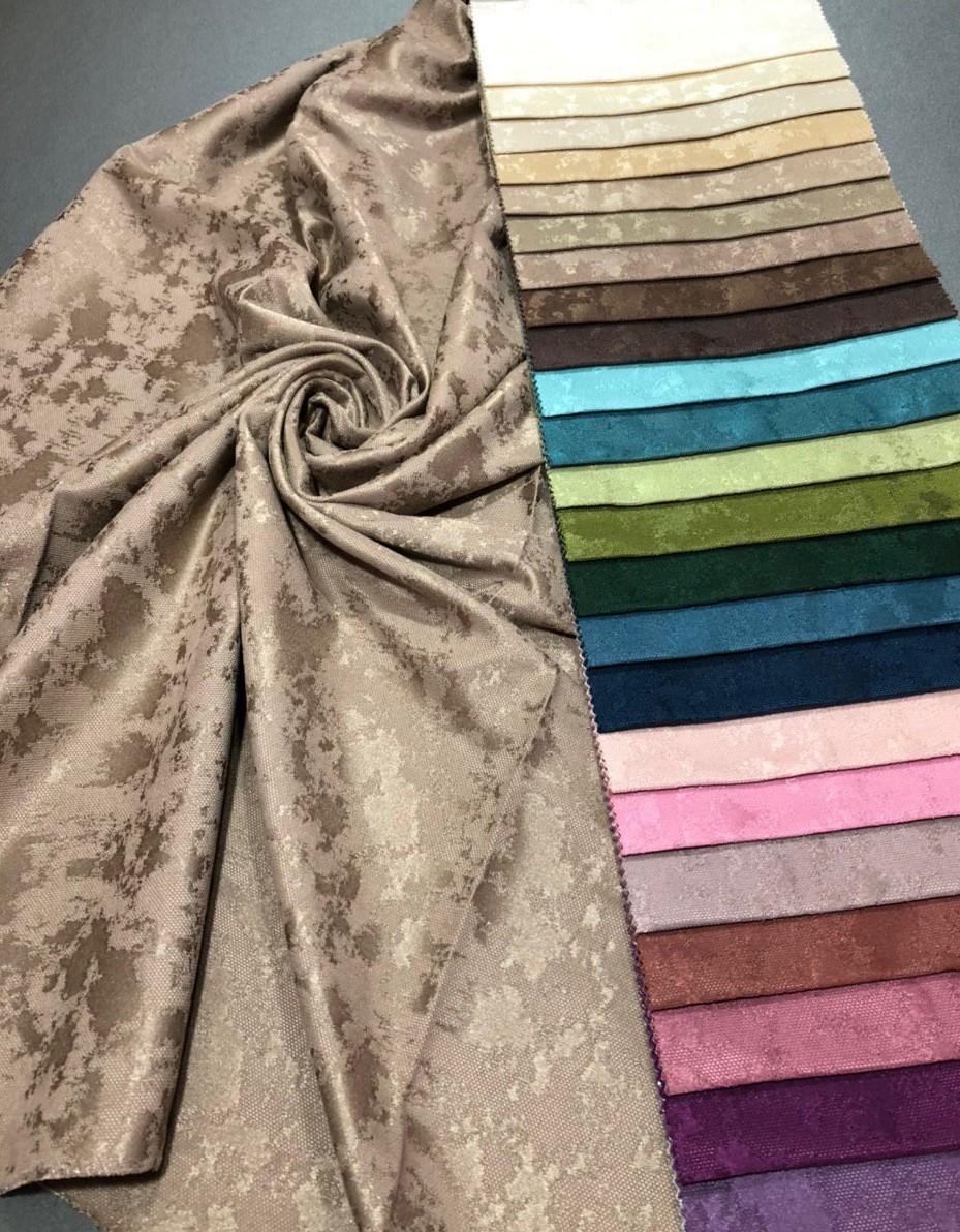 Ткани для штор корея льняная ткань с вышивкой купить