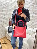 Женская сумка из эко кожи, фото 9