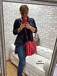Женская сумка из эко кожи, фото 10