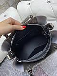 Женская сумка из эко кожи, фото 7