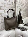Женская сумка из эко кожи, фото 4