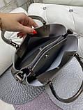 Женская сумка из эко кожи, фото 6