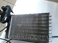 Радиатор печки A11-8107023