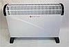 Конвектор бытовой Heater CB-2001, Crownberg. Конвекторный электрический обогреватель, фото 5