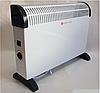 Конвектор бытовой Heater CB-2001, Crownberg. Конвекторный электрический обогреватель, фото 7