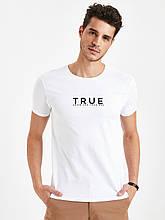 Lcw чоловіча футболка мужская турецкий бренд lc waikiki вайкики
