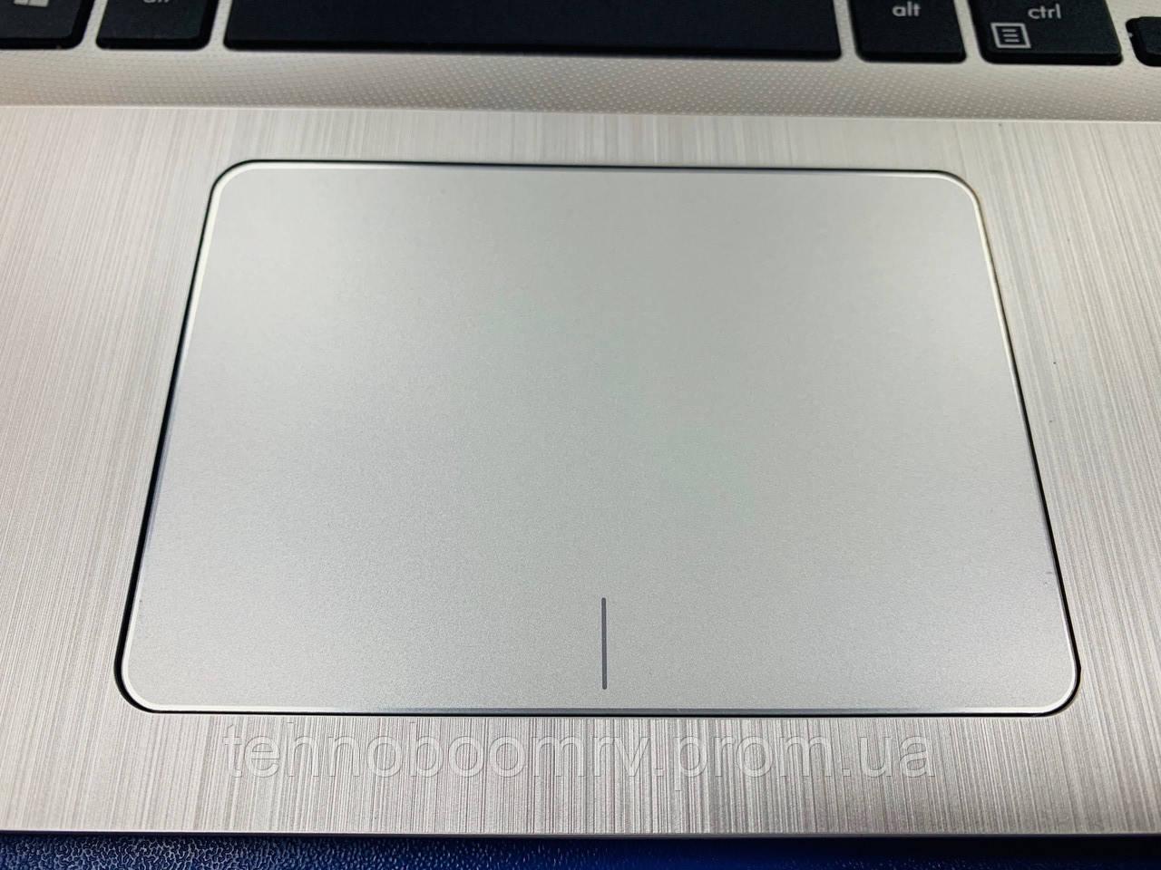 ASUS/15.6 FHD/Intel Core i3-7020U 2.3GHz/DDR4 8GB/HDD 1TBНет в наличии 3