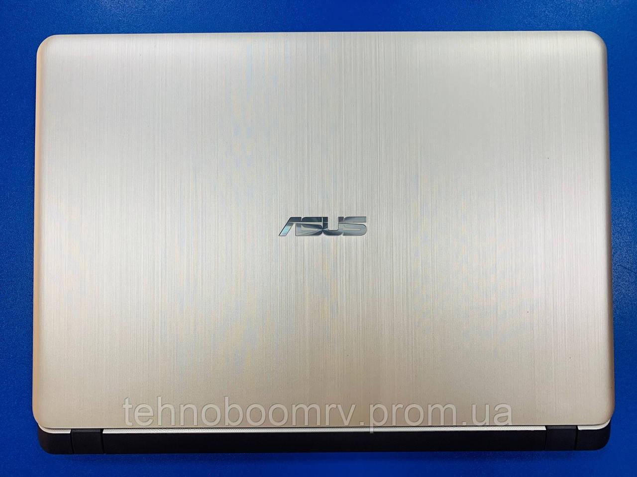 ASUS/15.6 FHD/Intel Core i3-7020U 2.3GHz/DDR4 8GB/HDD 1TBНет в наличии 4