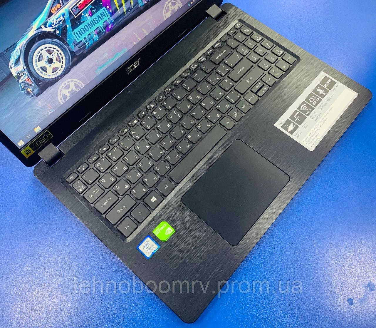 Нульцевый/FHD/Intel i3-8145U 3.9/DDR4 8GB/SSD+HDD/Карта MX130 2GBНет в наличии 2