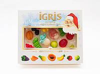 Мармелад ИгрИс фруктовый Рай Украина 425г