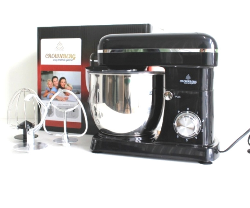 Кухонный комбайн Crownberg CB3405  2200 Вт