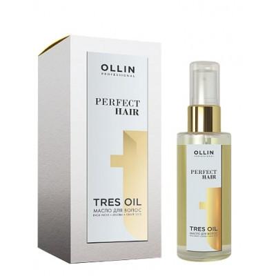 Масло Ollin Professional Perfect Hair для волос, 50 мл