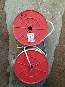 Трос стартера безопила 4,0 или 4,5 мм метр