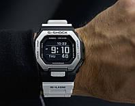 Часы Casio G-shock GBX-100-7 Solar Bluetooth 2020 Шагомер