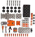 Детский набор инструментов Smoby Смоби машина инструменты, кейс, кран аксессуары Black+Decker 360175, фото 8