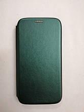 Чехол-книжка Samsung J5 J500 2015 Level Green