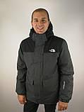 Мужская куртка North Face, фото 4