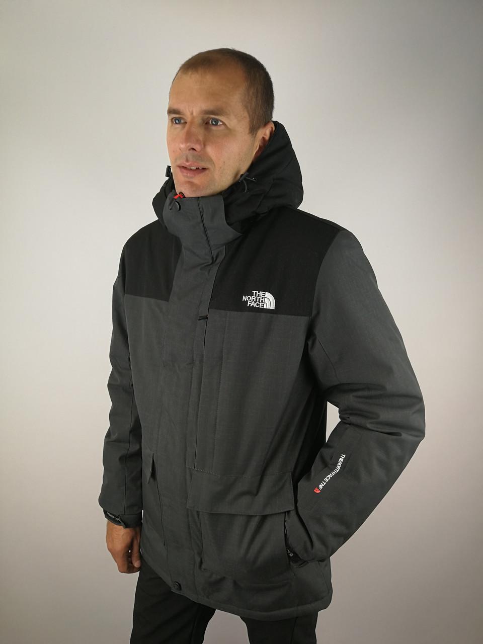 Мужская куртка North Face