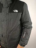 Мужская куртка North Face, фото 6