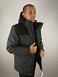 Мужская куртка North Face, фото 5