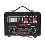 Зарядний пристрій Dnipro-M BC-20, фото 2