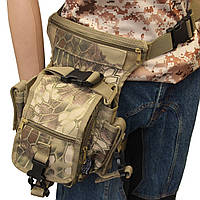 Тактична стегновий сумка MFH Mandra Wood 30701O