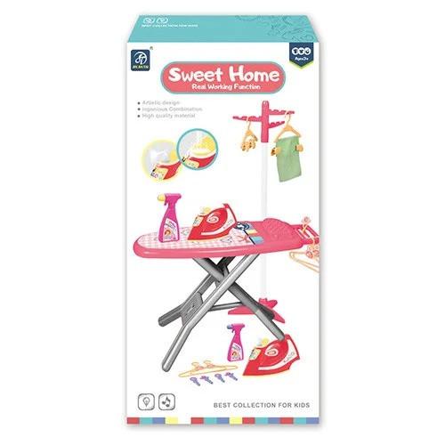 Детский набор игрушечной бытовой техники Sweet Home 7930