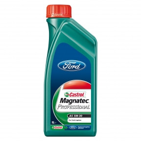 Моторне масло Castrol Magnatec Professional A5 5W-30 (Ford) 1л