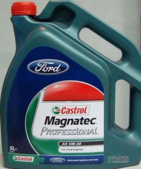 Моторне масло Castrol Magnatec Professional A5 5W-30 (Ford) 4л
