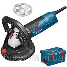 Шлифмашина Bosch GBR 15 CAG (L-Boxx) 0601776001