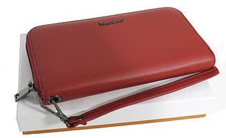 Класичний жіночий гаманець-клатч Cardinal YR 5243