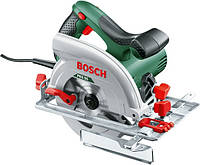 Пила дисковая Bosch PKS 55 0603500020