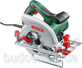 Пила дискова Bosch PKS 55 0603500020