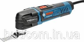 Багатофункційний інструмент Bosch GOP 30-28 0601237001